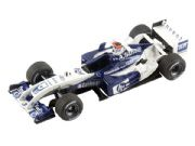SLK012:Williams BMW FW26  Monaco 2004 Montoya / R Schumacher